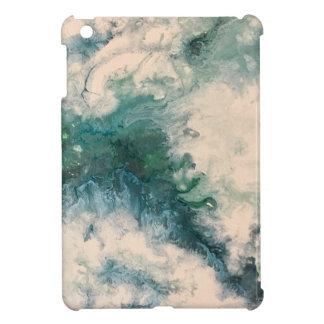 Seafoam 2 iPad mini case