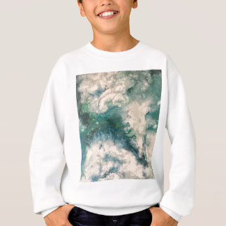 Seafoam 2 sweatshirt