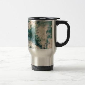 Seafoam 2 travel mug