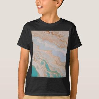 Seafoam Shore T-Shirt