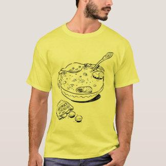Seafood Chowder Tee