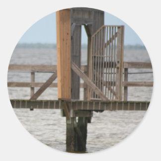 Seagate sticker