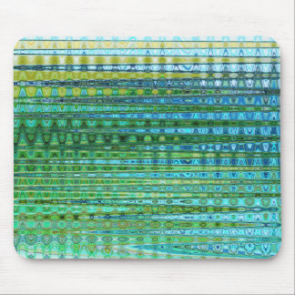 Seagrass Mousepad by Artist C.L. Brown