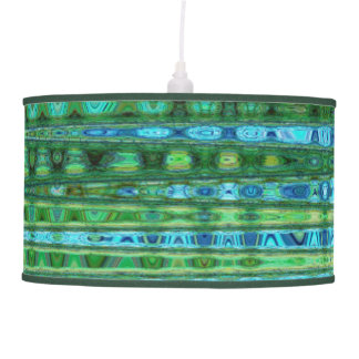 Seagrass Pendant Lamp by C.L. Brown