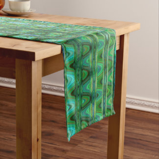 Seagrass Table Runner by Artist C.L. Brown