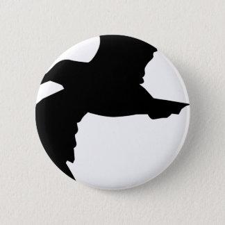 seagull 2 inch round button