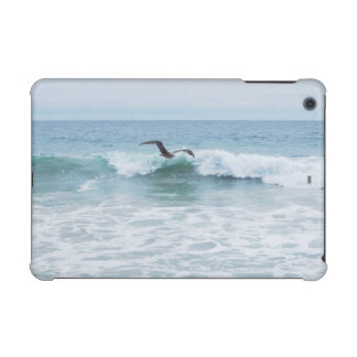 Seagull at the Beach in California iPad Mini Retina Case
