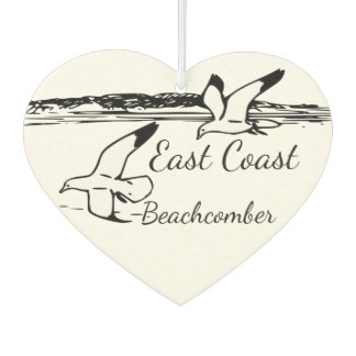 Seagull Beach East Coast Beachcomber Air freshener