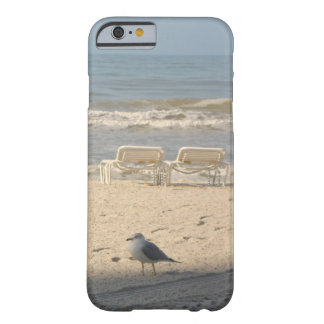 Seagull Beach Ocean iPhone 6 case Cell Phone Case