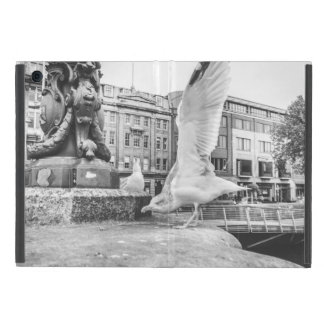 Seagull in Dublin iPad Mini Cover