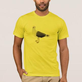 Seagull Mens T-Shirt