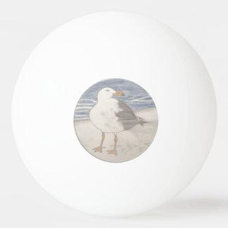 SEAGULL Ping-Pong Ball