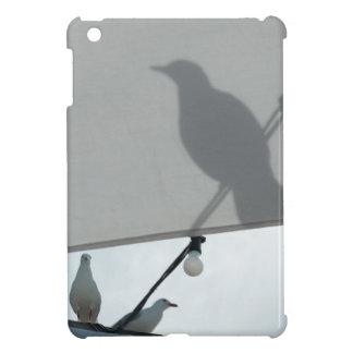Seagull shadows case for the iPad mini