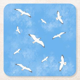 Seagull Skies Coaster