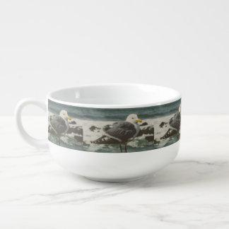 Seagull Soup Mug