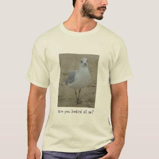 Seagull Stare T-Shirt