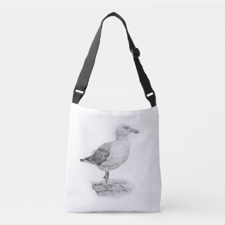 Seagull Strut Crossbody Bag