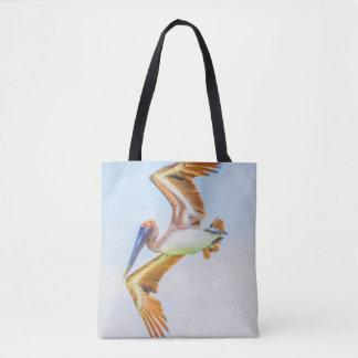 Seagull Tote