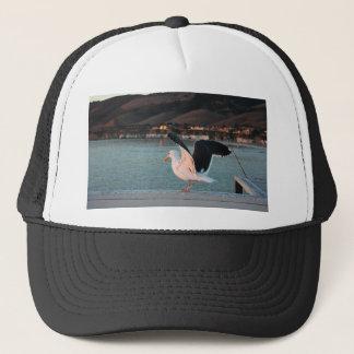 Seagull Trucker Hat
