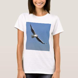 Seagulls are beautiful birds T-Shirt