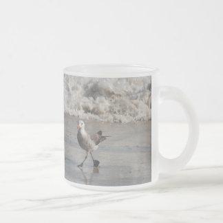 Seagulls, mug