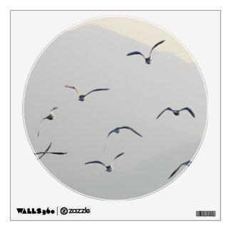 Seagulls Wall Sticker
