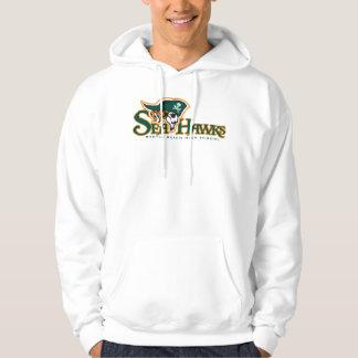 Seahawk Logo Hooded Sweatshirt