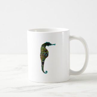 Seahorse 1 coffee mug