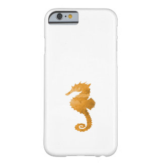 Seahorse Barely There iPhone 6 Case