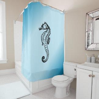 Seahorse Blue