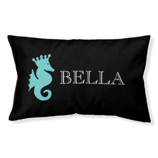 Seahorse Dog Bed
