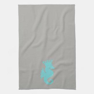 Seahorse Kitchen Towel