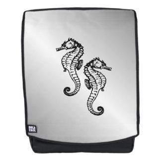 Seahorse Silver