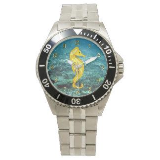 Seahorse Wrist Watch