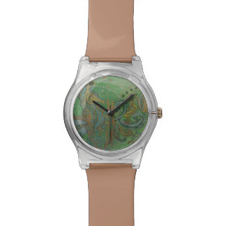 Seahorses Wrist Watches