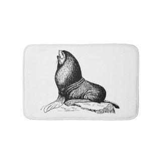 Seal Bath Mat
