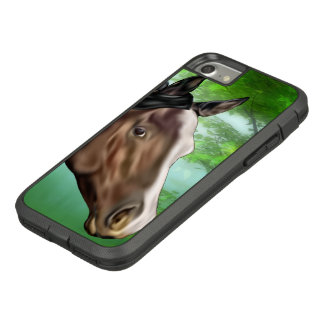 Seal Bay Thoroughbred Horse Case-Mate Tough Extreme iPhone 7 Case
