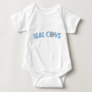 Seal Cove Baby One-Piece Baby Bodysuit