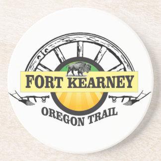 seal fort kearney coaster