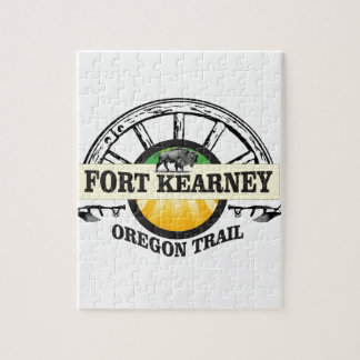 seal fort kearney jigsaw puzzle