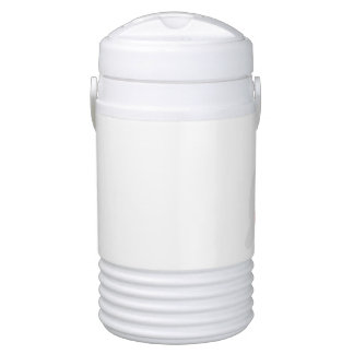 Seal is crying Zr2rw Drinks Cooler