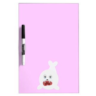 Seal is crying Zr2rw Dry Erase Boards