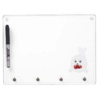 Seal is crying Zr2rw Dry-Erase Whiteboard