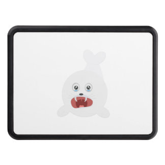 Seal is crying Zr2rw Trailer Hitch Cover