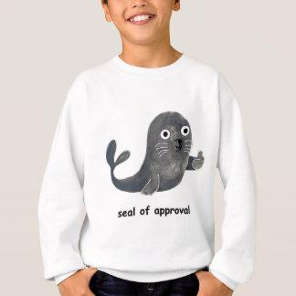Seal of Approval Sweatshirt