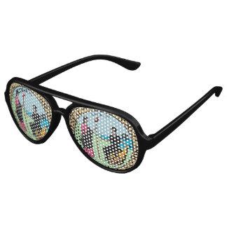 Seal_of_North_Carolina Sunglasses