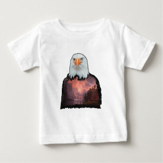 Seal of the Brave Baby T-Shirt