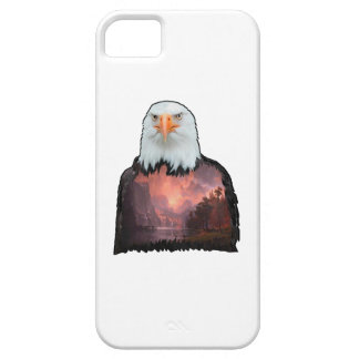 Seal of the Brave Case For The iPhone 5