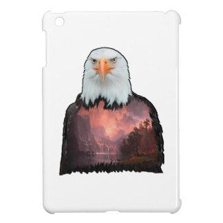 Seal of the Brave iPad Mini Cases