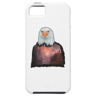 Seal of the Brave iPhone 5 Cover